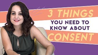 3 Things You Need To Know About Consent | Hauterfly