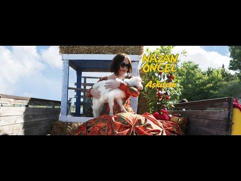 Nazan Öncel feat. Tarkan - Hadi O Zaman (Official Video)