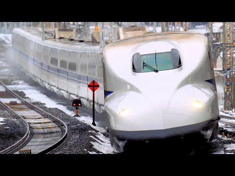 Top 10 Facts - Bullet Train