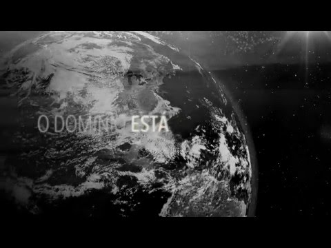 Dono do Mundo - Lyric Video Fernandinho (Galileu)