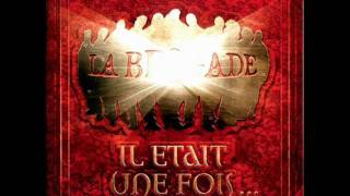La brigade (feat. Mass Hysteria) - Revolution
