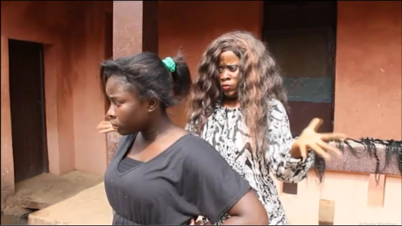 Download BONE NNIM AKWADAA  3 - KUMAWOOD GHANA TWI MOVIE - GHANAIAN MOVIES