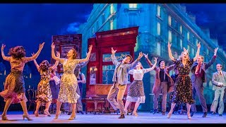 An American in Paris | London's New Hit Musical