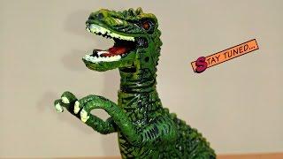 Dinosauri! Dinosaurus Toys For Kids Fun Review! ไดโนเสา! Part 1