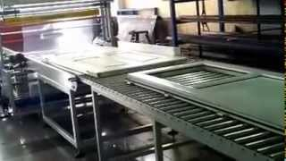 Автоматический станок YildizPack - термоусадочная пленка(, 2014-05-04T12:54:55.000Z)