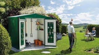 Gartenhütte Europa von Biohort