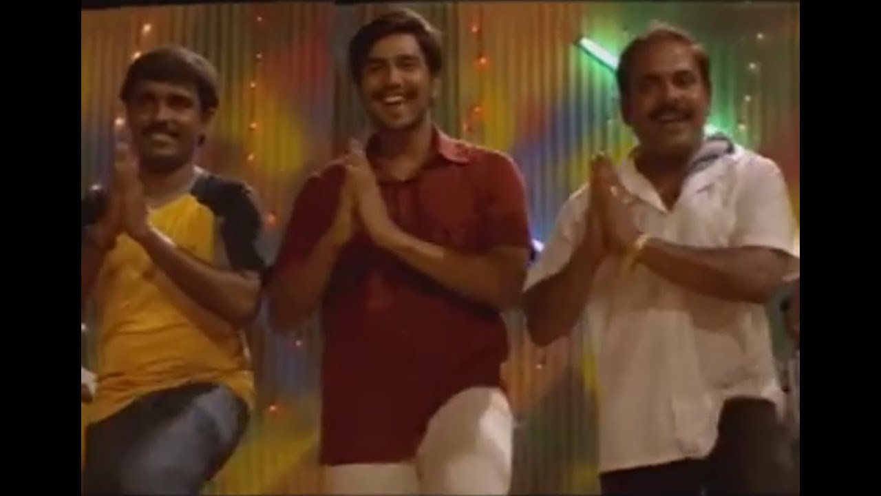 Kullanari Koottam Tamil Full Movie Download