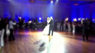 "Live Music Toronto | Saturday Night Jive Performing ""Thank You"" For A Bride & Groom FIrst Dance"