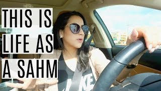 DAY IN THE LIFE OF A MOM VLOG   YOUTUBE MOM   XOJULIANA
