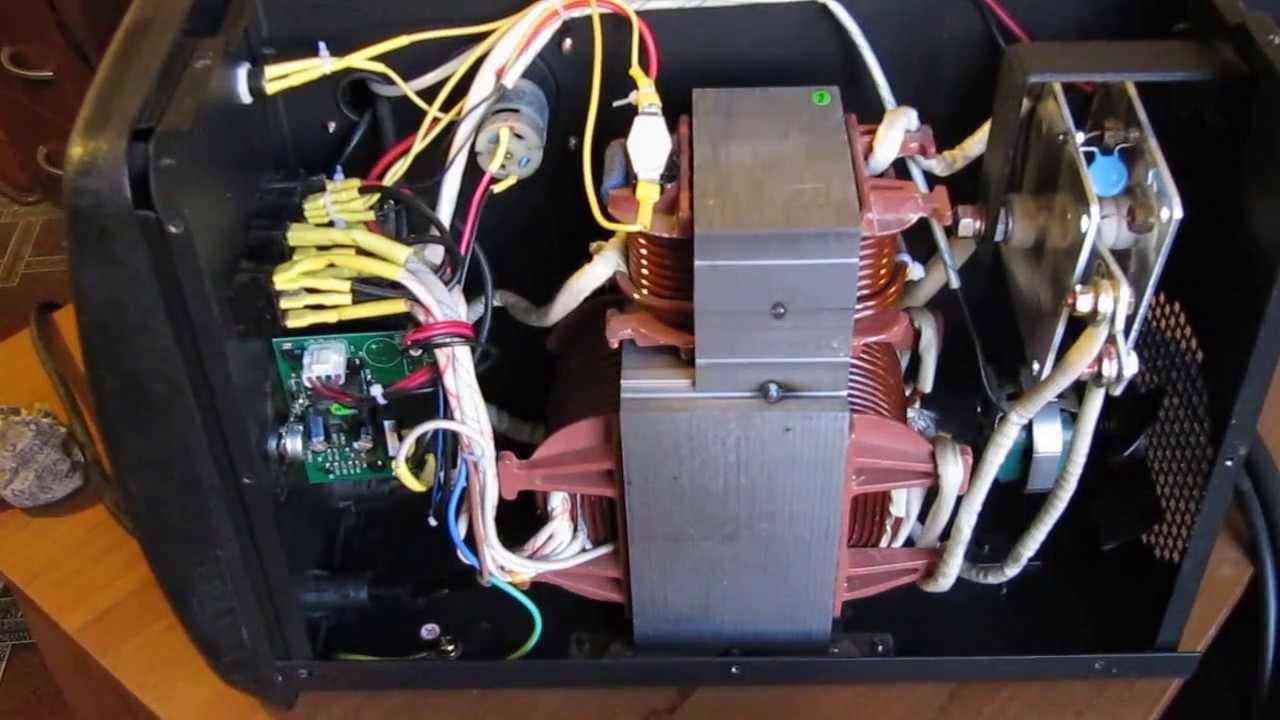 Mig-150 схема