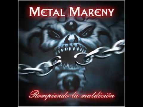 Metal Mareny-09-Cariño, por Ahí ¡No!