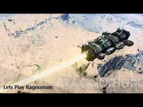 Let's Play Ragnorium With Mr.Nobody-Mini Episode |