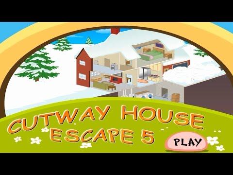 ESCAPE THE ROOM - free online flash games, room escape