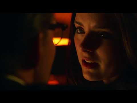 Richie  Kate  1x06  Kate Kisses Richie