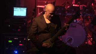 Devin Townsend Project - Truth & OM - Live