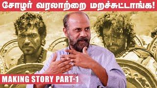 BREAKING: Aayirathil Oruvan 2 is ON -Cinematographer Ramji Confirms