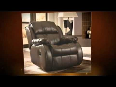 Ashley Furniture Recliners