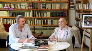 Συνέντευξη του βουλευτή Κιλκίς του ΚΙΝ.ΑΛ. Γιώργου Φραγγίδη-Eidisis.gr webTV