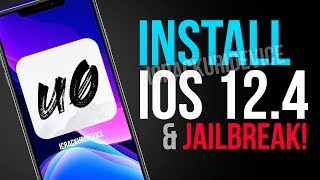 iOS 12.4 Jailbreak: How to Downgrade, Upgrade & JAILBREAK 12.4!