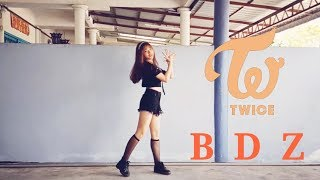 TWICE「BDZ」Full Dance Cover From MALAYSIA