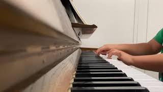 엄마표 피아노 정의 9살 여름 (인생의 회전목마)