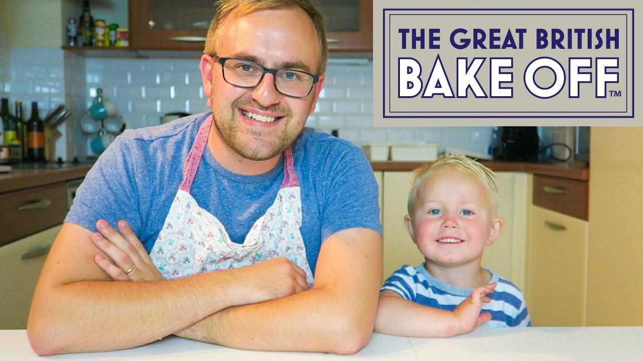 The Great British Bake Off 2016 - Cookie Recipe! 🍪 - YouTube