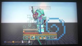 """Minecraft PvP Montage #1 - """"Force"""" [XBOX 360]"""