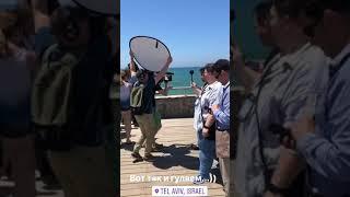 Сергей Лазарев. Тель-Авив 13.05.2019г