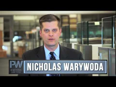 Sample Opening Statement in A Medical Malpractice Case - Attorney Nicholas Warywoda