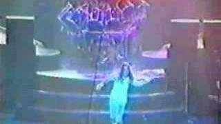 Iron Maiden-10.Bring Your Daughter... (Nancy, France 1993)