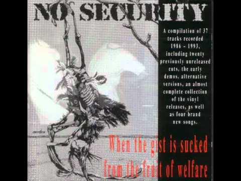 No Security - Bister verklighet