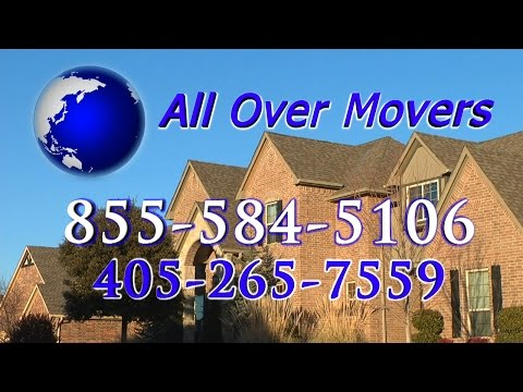 Moving Companies, Movers, Oklahoma City, Edmond, Norman, Yukon, Midwest City, Mustang