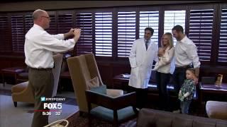 Advances in fertility treatments on FOX 5 NY - RMANJ.com