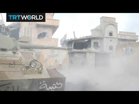Insight: Libya after Gaddafi