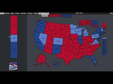 The Biggest Landslide Possible for Democrats in 2020