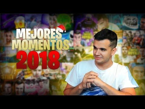 MEJORES MOMENTOS DEL AÑO | sTaXx