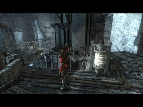 Rise of the Tomb Raider: Wicked Vale Collectibles Guide | Part 34