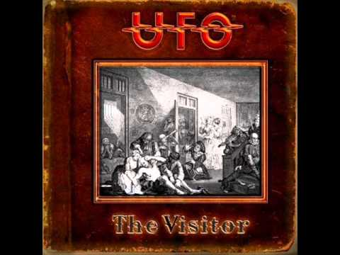 UFO - The Visitor - 03 - Hell Driver