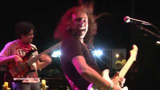 """2012-10-05 Anthony Gomes """"Voodoo Child - Live @ Daytona"""""""