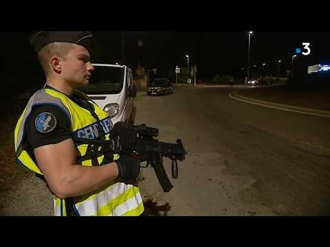 Vendanges : La Gendarmerie Veille Au Grain