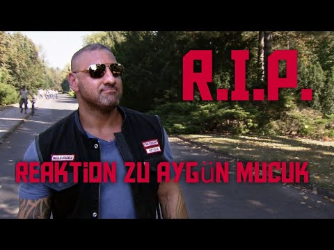 Reaction Aygün Mucuk