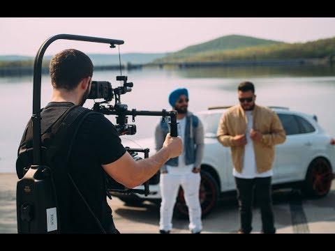 JHANJAR - Behind the Scenes | PHILM