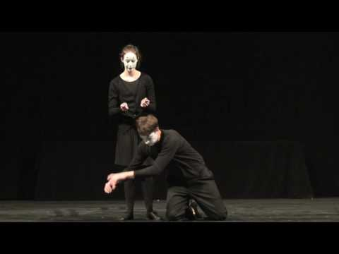 Silent Storytelling: The Art of the Mime