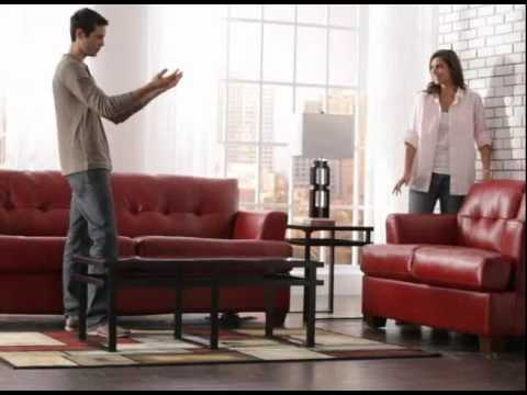 Make It Your Living Room with Furnish 123