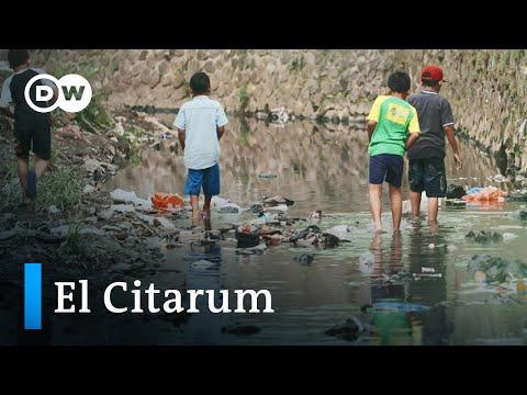 El río más contaminado del mundo | DW Documental