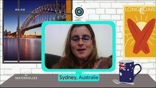 Les parents du bout du monde - Episode #6 - Les modes de garde à l'étranger