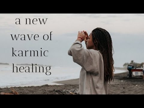 5050Hz 55Hz 5Hz. Healing the spiritual body. Heart Chakra. Let your aura shine & Cleanse. from YouTube · Duration:  3 hours 33 minutes 34 seconds