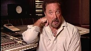 Tom Jones - RARE 2008 full-length Interview!!