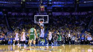 Repeat youtube video Top 10 NBA Assists of the Week: 1/4-1/11