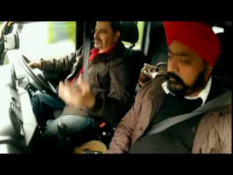 The Incredible Spice Men Ep 1 - East Sussex